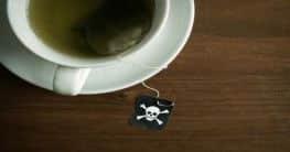 Schadstoffe im Tee