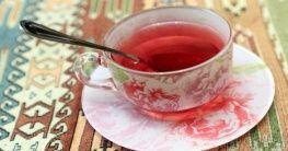 Tee in Ägypten