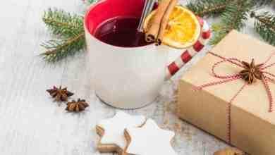 Tee Geschenk