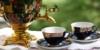 Teezubereitung in Arabien